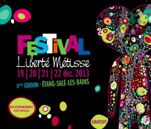 Le festival liberté métisse 2013