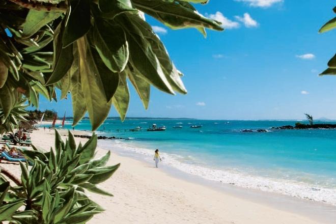 Evasion garantie dans les îles