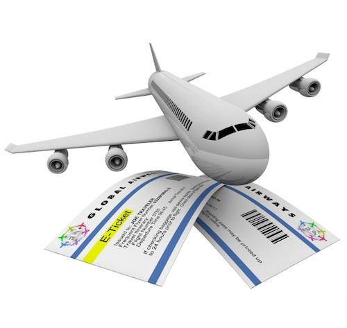 Comment réserver un vol ou un séjour sur internet