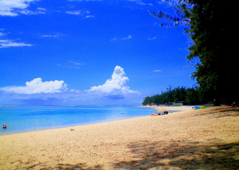 Les 10 meilleures plages de l'île de la Réunion